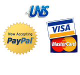 UsenetServer accepte désormais Paypal!