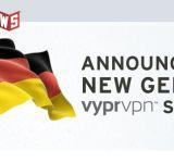 1200 jours chez Giganews et nouveau serveur chez VyprVPN