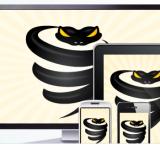 Application VyprVPN pour Giganews