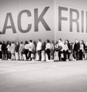 Black Friday et des promotions en vue!