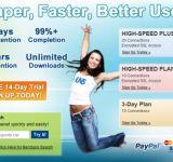 UsenetServer: Nouveau site et nouveau slogan