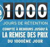 Les gagnants de la loterie Giganews 1000 jours de rétention!