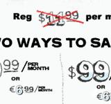 Supernews: 1058 jours de rétention et 99$/an!