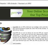 Protégez-vous avec VPN-Compare.org